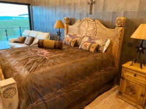BONDA RANCH HOUSE Schlafzimmer