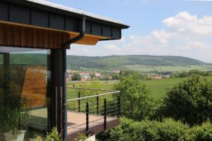 Koppelblick Balkon BONDA RANCH HOUSE